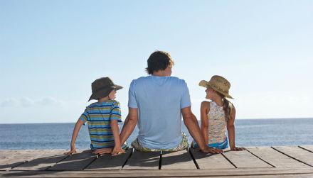 Užívejte si dovolenou bez strachu, nezapomeňte se pojistit.