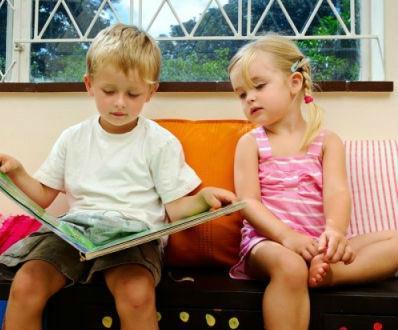 Předškolákům pořiďte pracovní sešity pro rozvoj myšlení