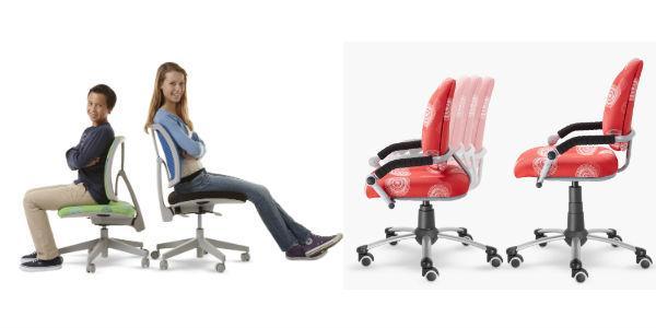 Kvalitní roustoucí nábytek vydrží až do dospělosti.
