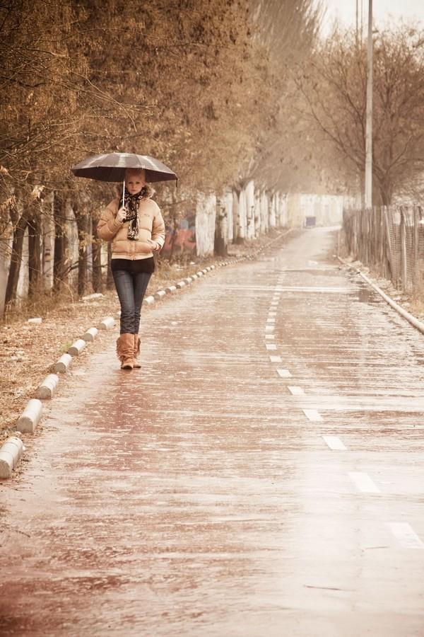 Počasí hodně ovlivňuje naši psychiku