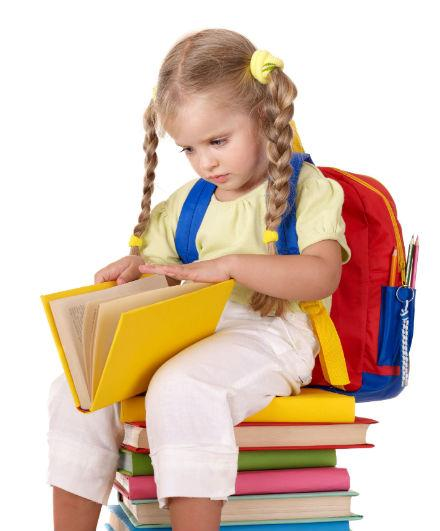 Věk pro zahájení školní docházky se v evropských zemích liší