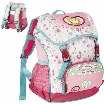 Dětský batoh parádnice Curly Girlies Sigikid