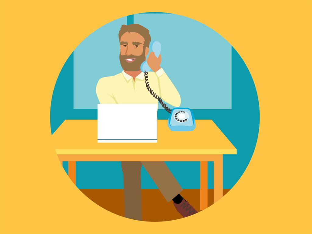 Naučte se jazyk po telefonu