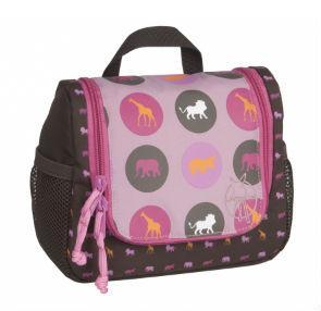 Hygienická taštička Mini Washbag Savannah Pink Lässig