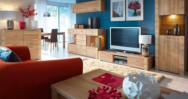 Obývací sestava Barca
