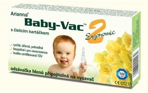 Odsávačka Baby-Vac
