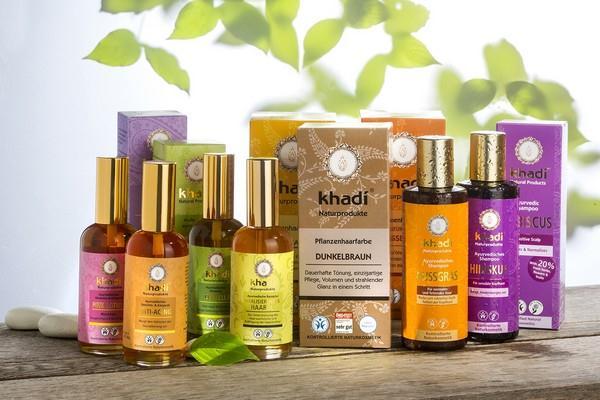 Kosmetika Khadi