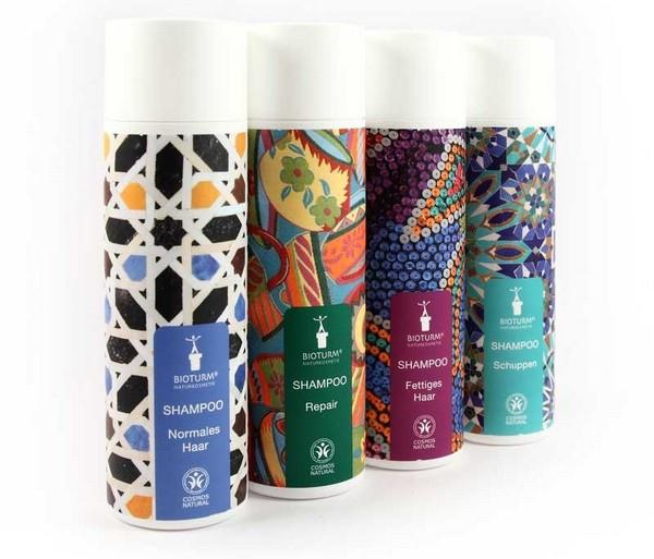 Bioturm Shampoo