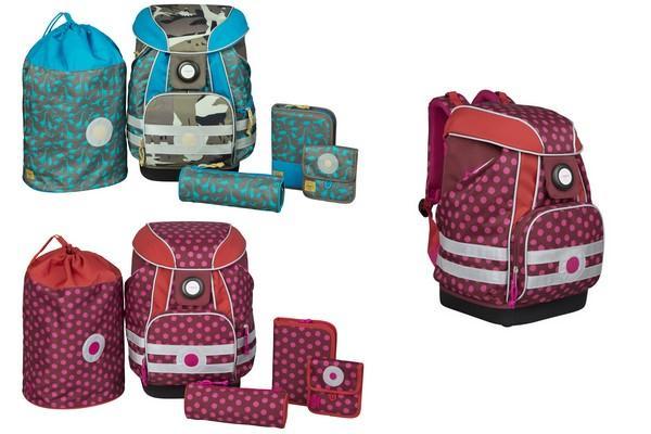 Školní batoh Lässig