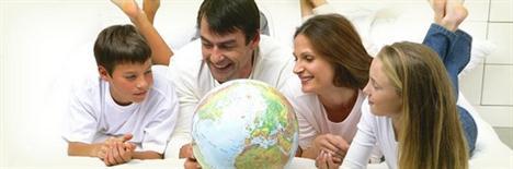 Kinedryl Vám i Vašim dětem pomůže se špatným stavem při cestování