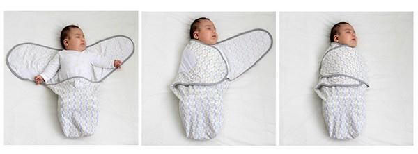 Novorozenecká zavinovačka Motherhood pro snadné zavinování