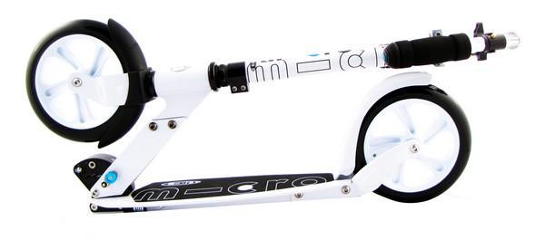 Micro White