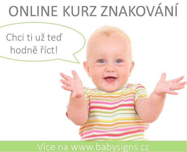 Online znakování
