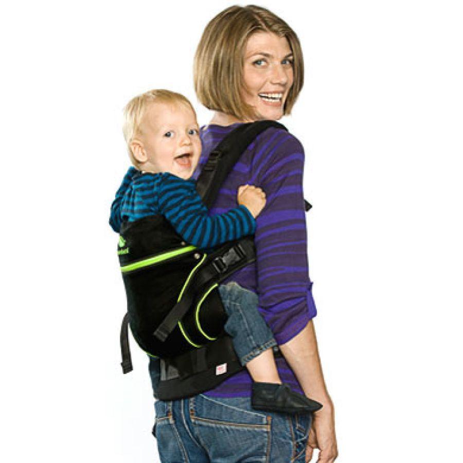 Nosítka na děti