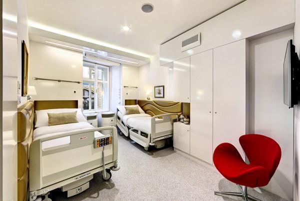 Klinika estetické medicíny Brandeis Clinic