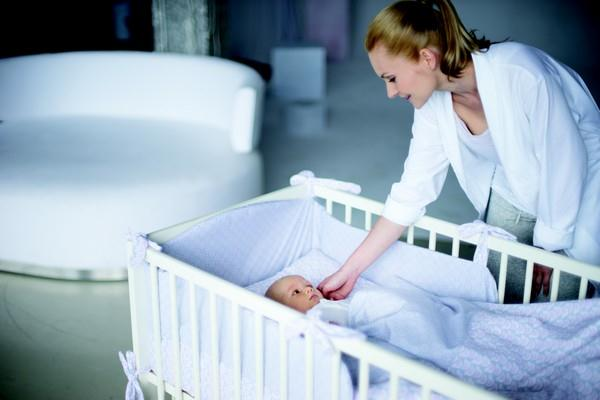Sady povlečení Motherhood