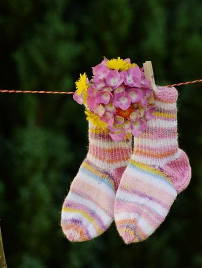 Kvalita ponožek na prvním místě