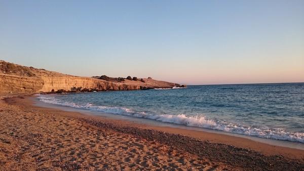 U moře se relaxuje nejlépe