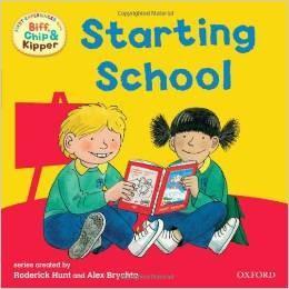 Knížečky pro děti v angličtině