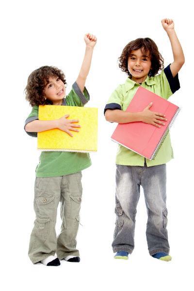 Dopouštíte se na dětech výchovných hříchů?
