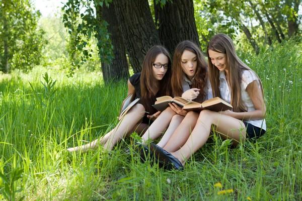 ScioCAMPy jsou určeny dětem ve věku 10 -12 a 13 - 16 let