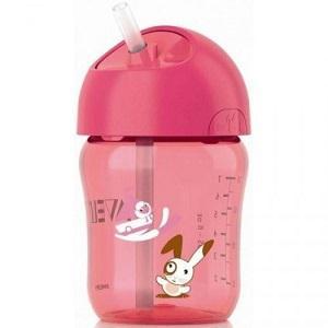 Praktická lahvička pro děti
