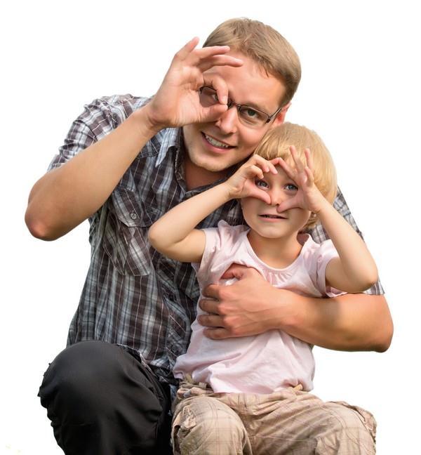 Upevňujte své vztahy s dětmi