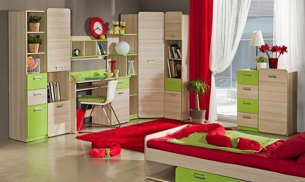 Nadčasový nábytek Lorento