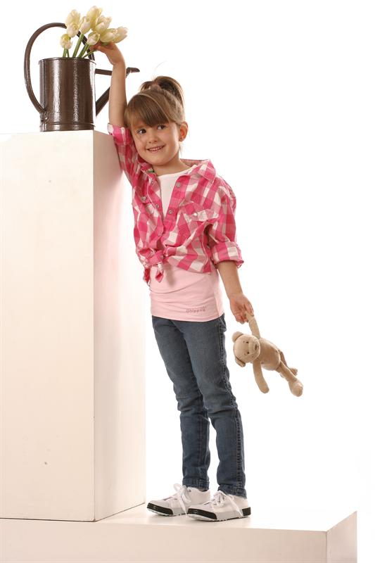ff5caea5b Měkký a příjemně pružný materiál zajistí pohodlné oblékání a nošení. Vaše  děti si jistě brzy hippsy KIDS oblíbí.