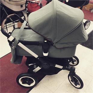 Bugaboo Buffalo Escape kočík Limited Edition