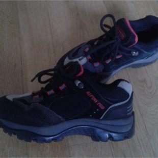 ALPINEPRO chlapecké boty (velikost 33) 9043bc5675