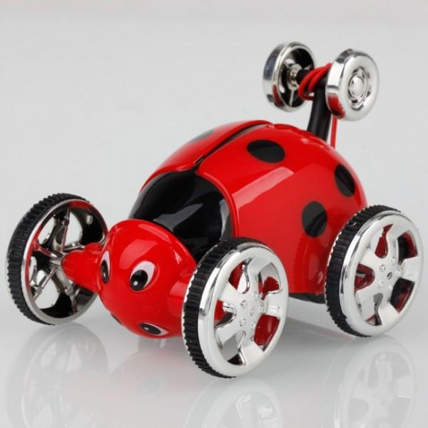 RC Beruska Stunt Vehicle
